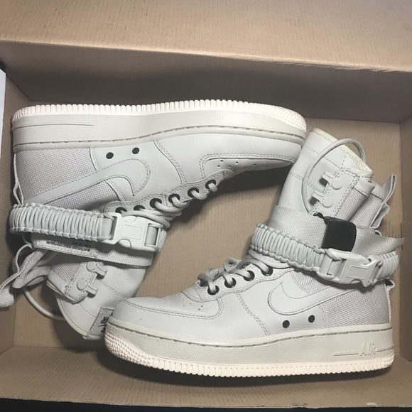 ee8fb046a8 Nike SF Air Force 1 High